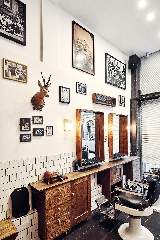 Barber Online Shop