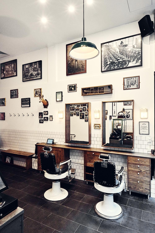 Barber Services : Barber Services - The Barber Shop