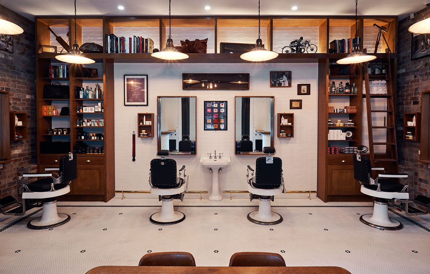 Barber Shop Online